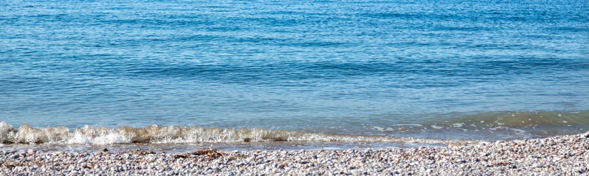 Faliraki, Rodas, Periferia de Egeo Meridional, Grecia