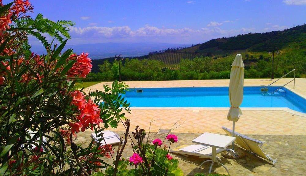 Francavilla Marittima, Calabria, Italy