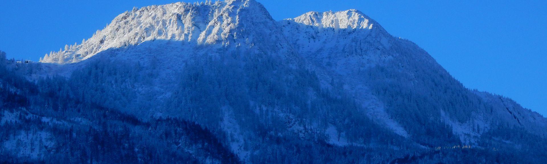 Altmuenster, Upper Austria, Austria