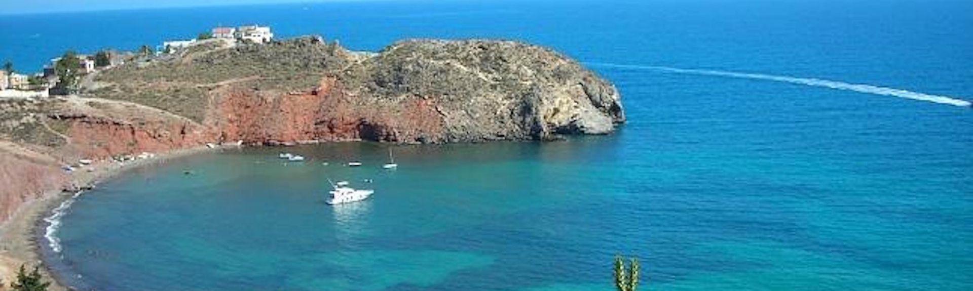 Las Terrazas de la Torre Golf Resort (Murcia, Spania)
