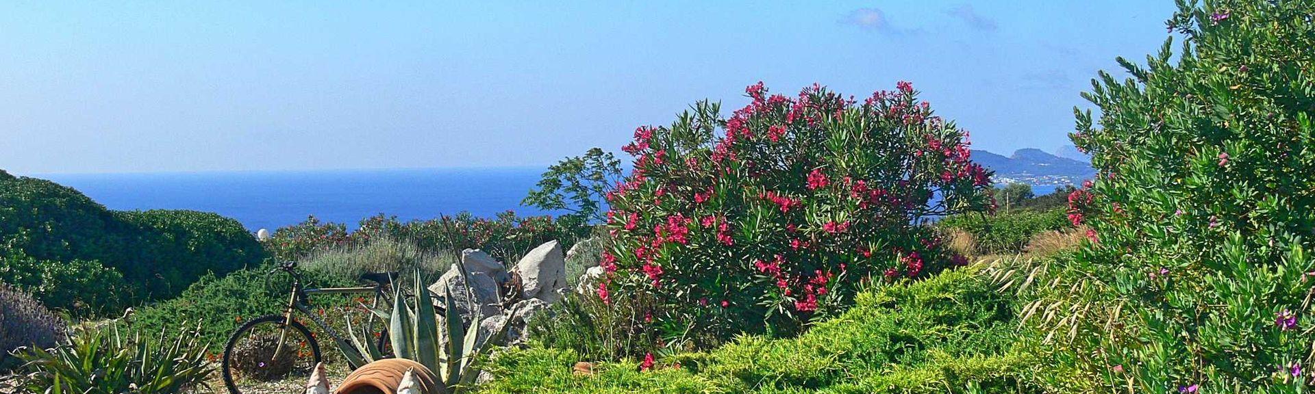 Afandou, Ägäische Inseln, Griechenland