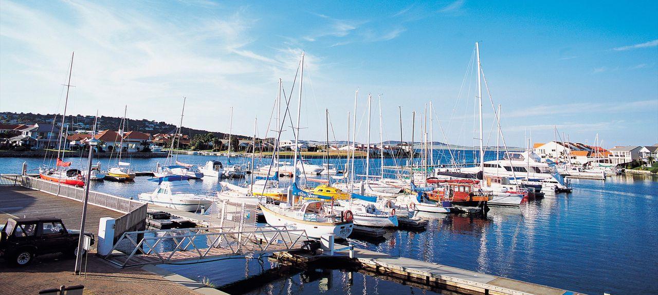 Port Lincoln SA, Australia