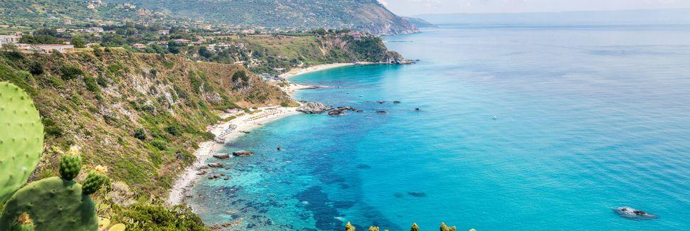 Calabria, Italy