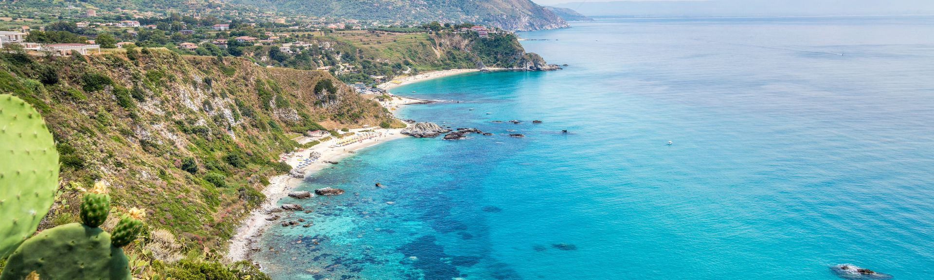 Kalabrien, Italien