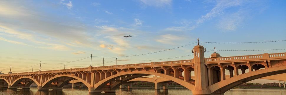 Phoenix sentrum, Phoenix, Arizona, Forente Stater