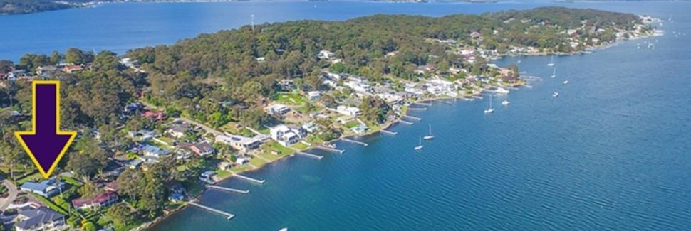 Bonnells Bay, Nova Gales do Sul, Austrália