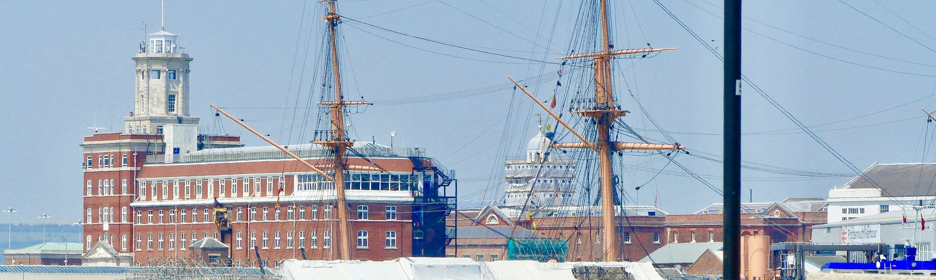 Old Portsmouth, Portsmouth, Portsmouth, UK
