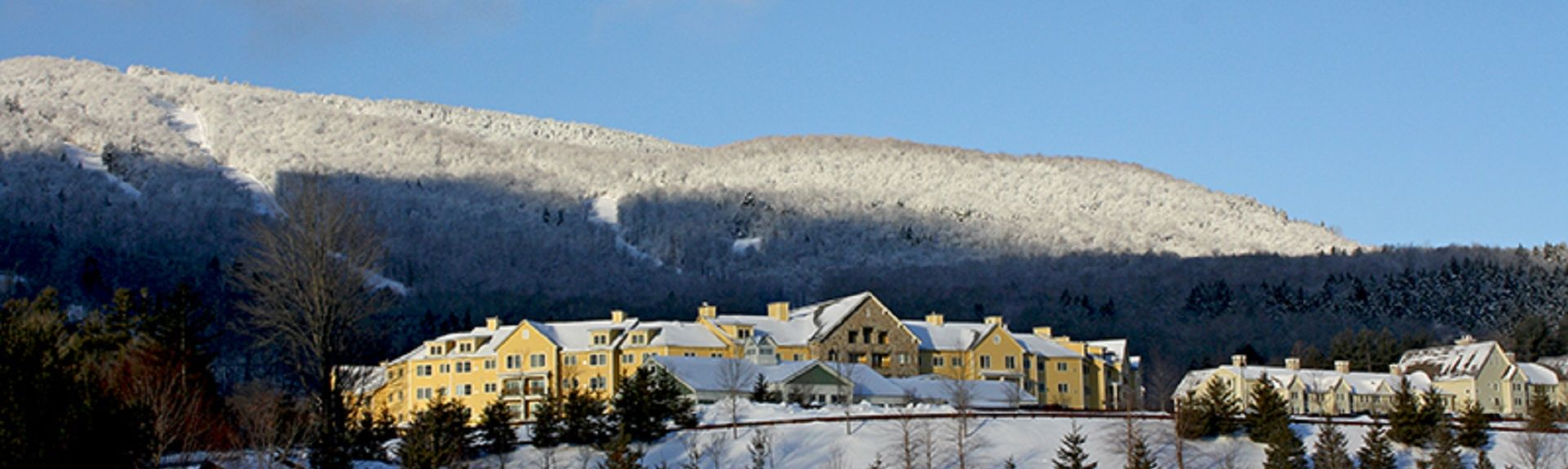 Okemo Mountain Resort, Ludlow, Vermont, United States of America