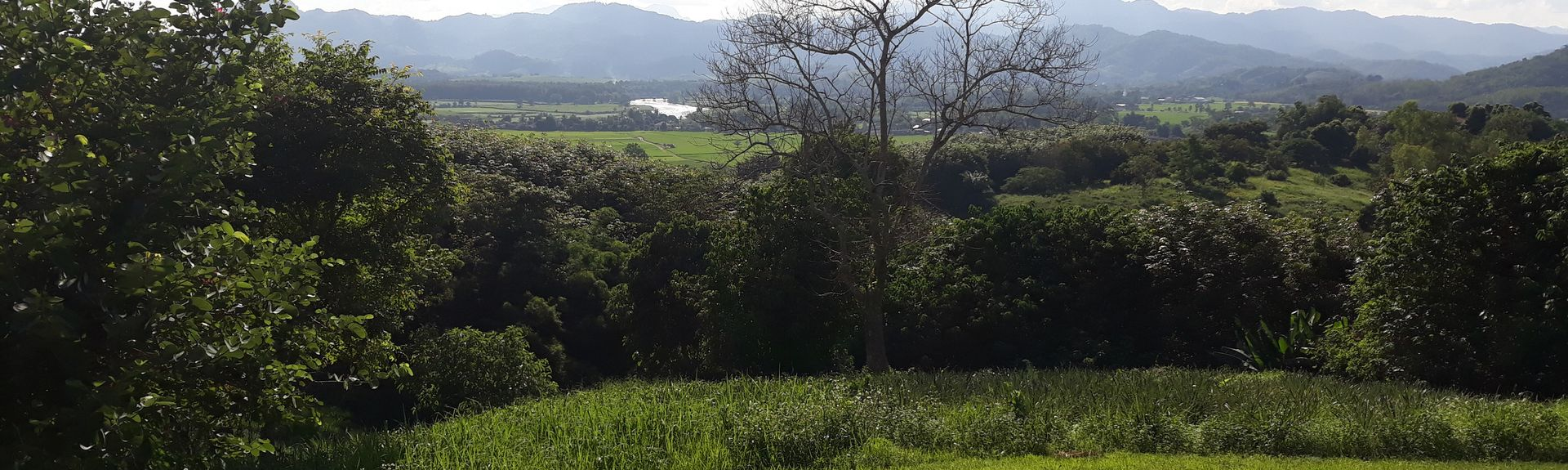 Chiang Rai, Provinsen Chiang Rai, Thailand