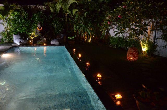 Umalas, Bali, Indonésia