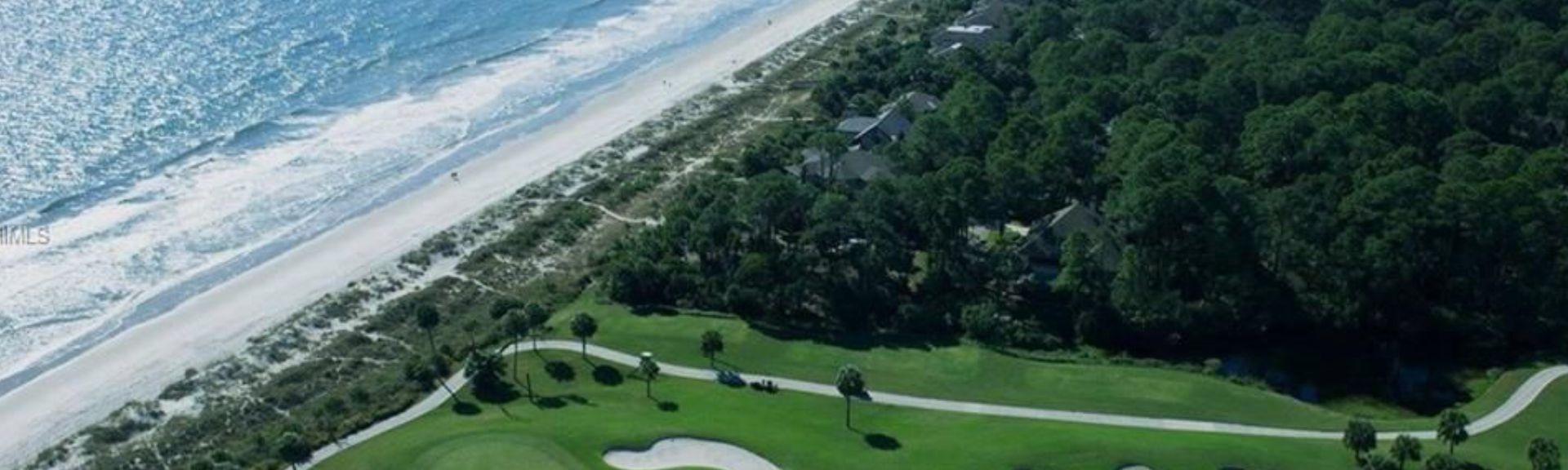 Barrington Arms (Île de Hilton-Head, Caroline du Sud, États-Unis)