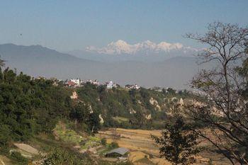 District de Lalitpur, Région de développement Ctre, Népal