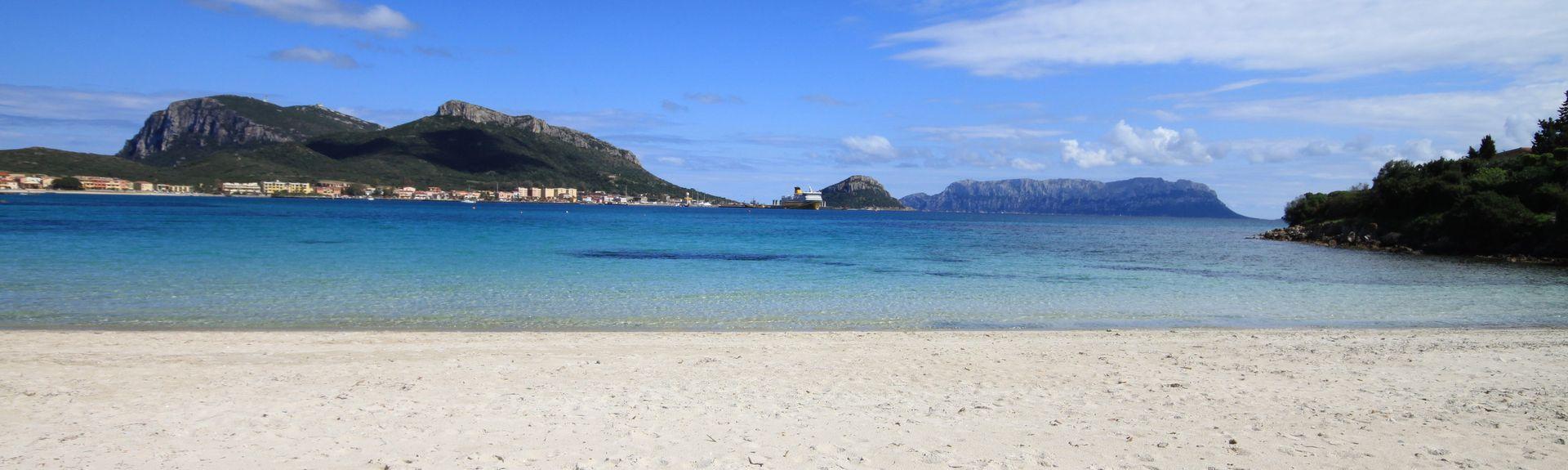 Costa Smeralda, Sardinien, Italien
