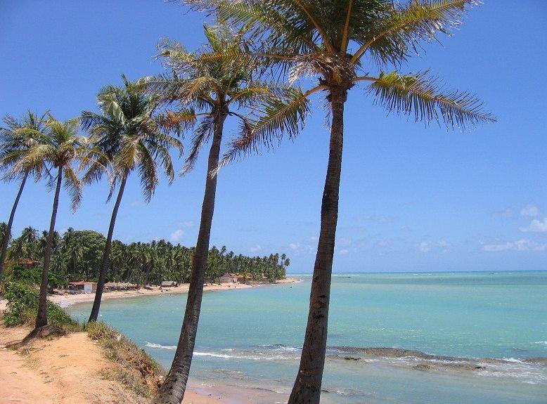 São Miguel dos Milagres, Litoral Norte Alagoano, State of Alagoas, Brazil