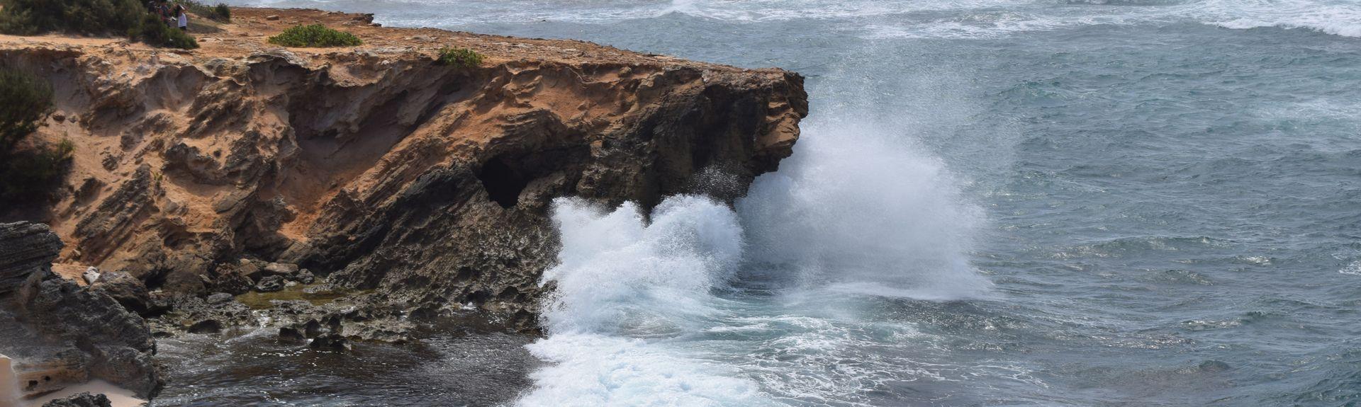 Lawai, Hawaii, USA