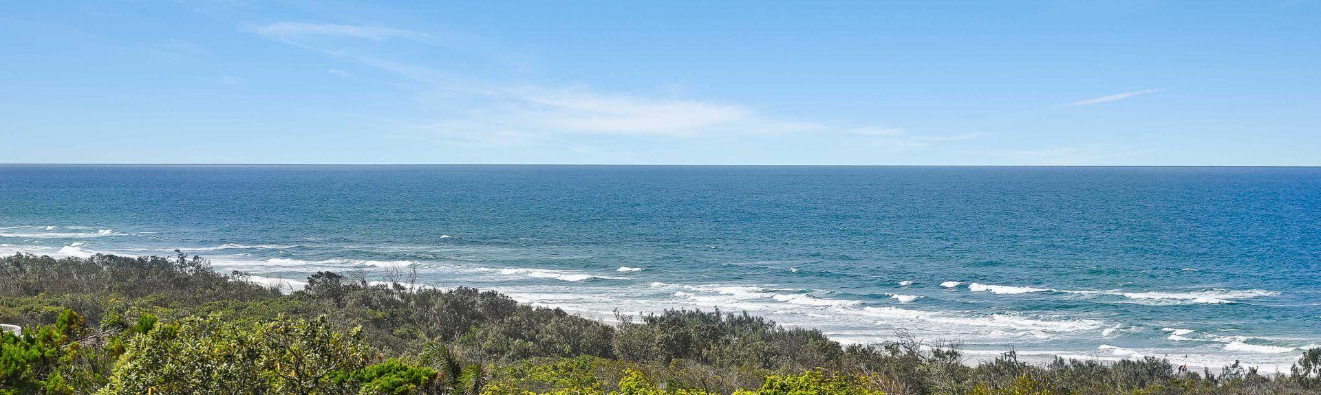 Point Cartwright, Buddina, Queensland, Australia