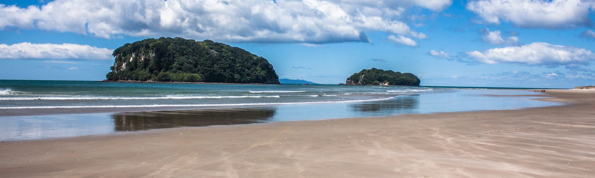 Whangamata, Thames-Coromandel, Waikato, New Zealand