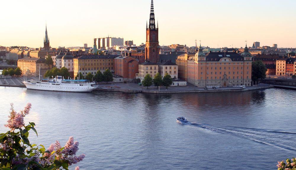 Enskede-Årsta-Vantör, Stockholm, Comté de Stockholm, Suède