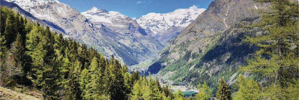 Saint-Nicolas, Aostadalen, Italia
