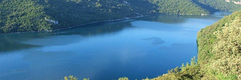 Aquapark Istralandia, Nova Vas, Istrië, Kroatië