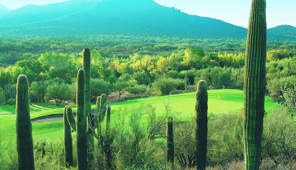 Gainey Ranch, Scottsdale, AZ, USA