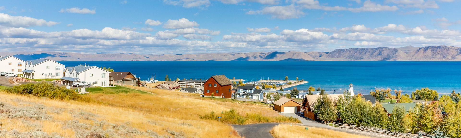 Preston, Idaho, United States of America