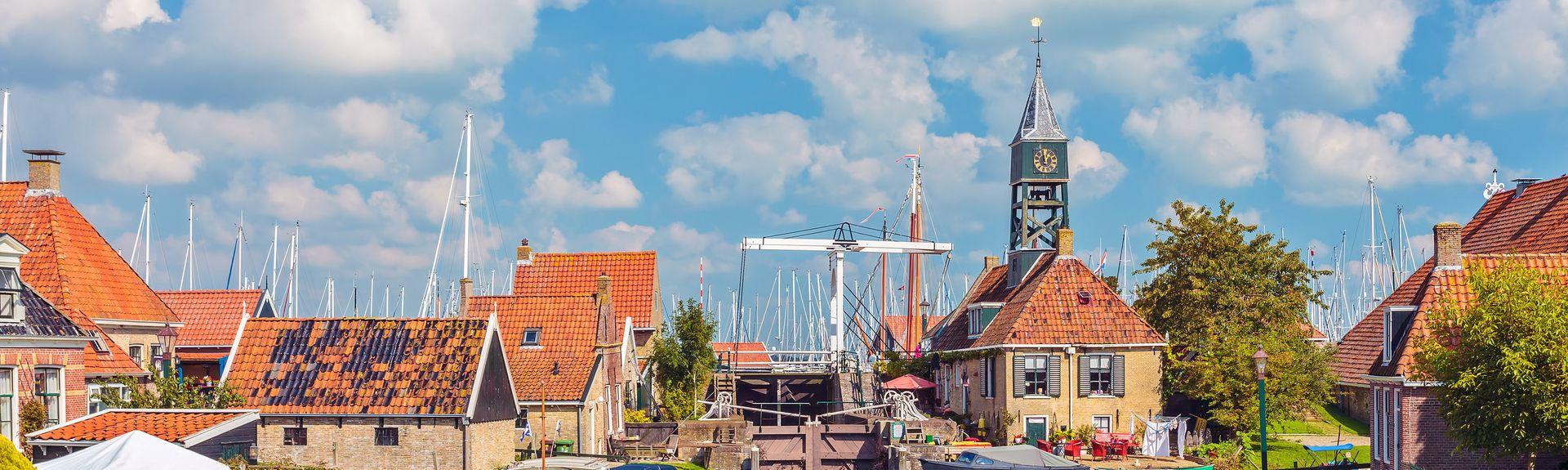Friesland, Niederlande
