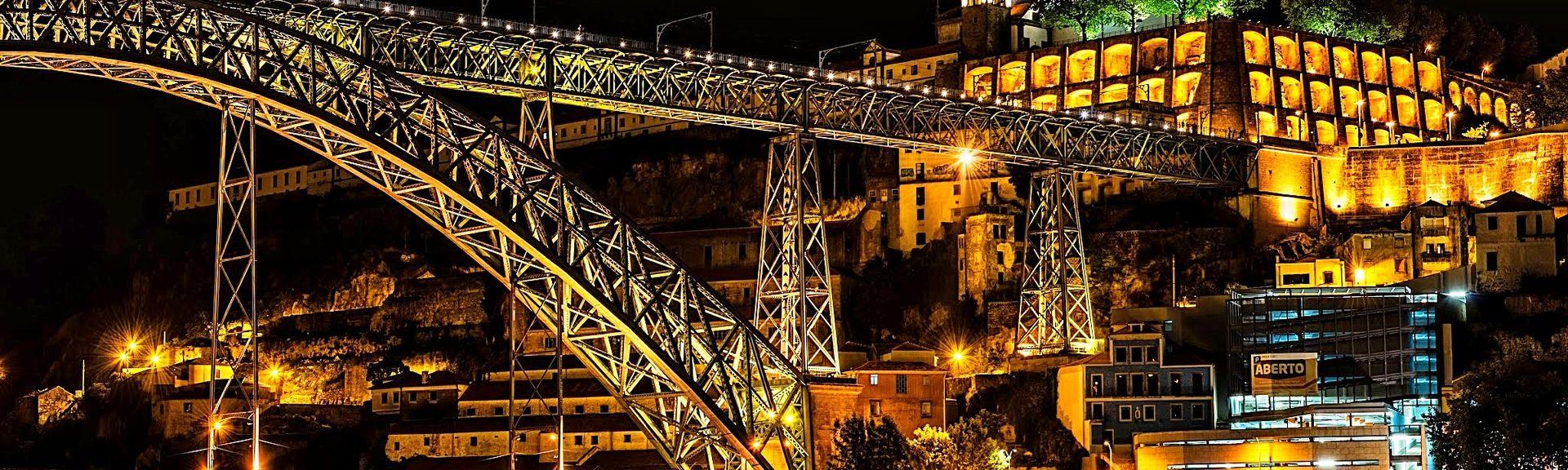 Miragaia, Porto, Distrito do Porto, Portugal