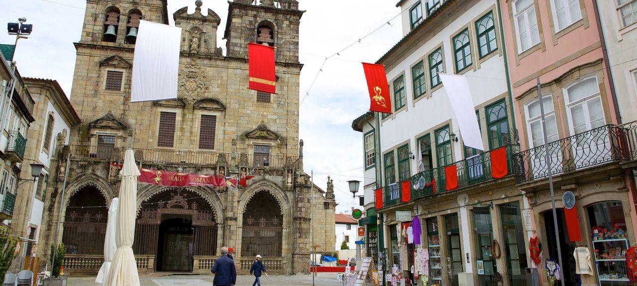 Vila Verde, Portugal