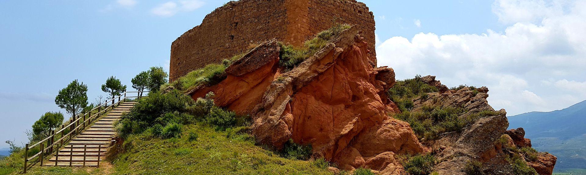 San Pedro Manrique, Castilië en León, Spanje