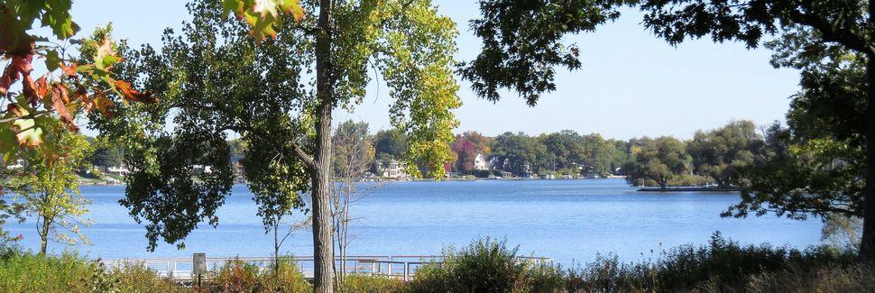 Municipio de West Bloomfield, Míchigan, Estados Unidos