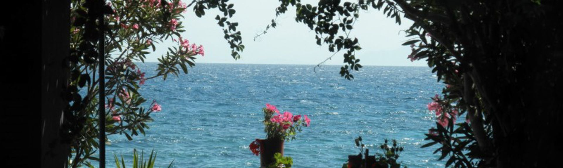 Sami, Kefalonia, Ionian Islands Region, Greece