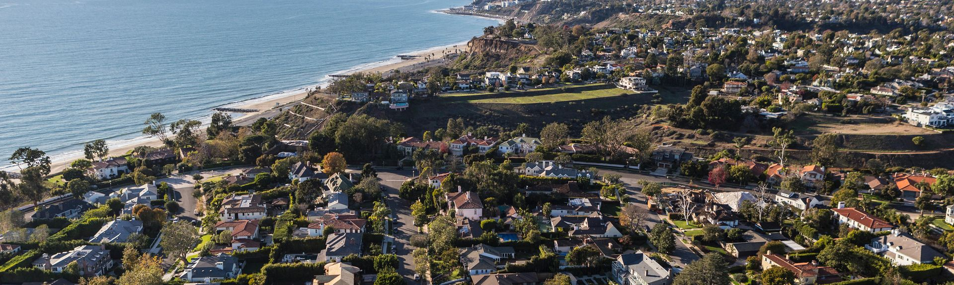 Pacific Palisades, California, United States of America