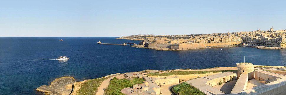Il-Balluta, St. Julians, Malta