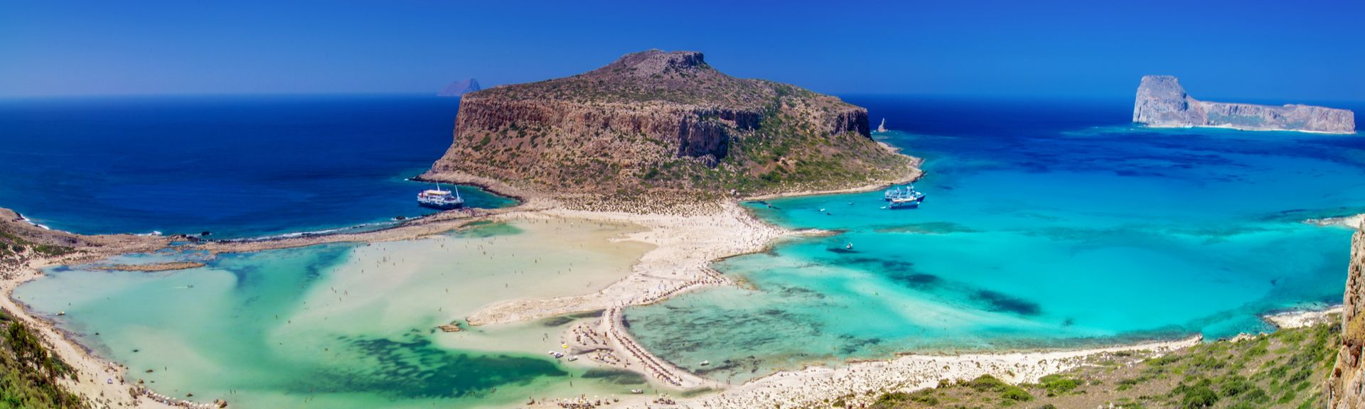 Koukounara, Kissamos, Crete, Greece