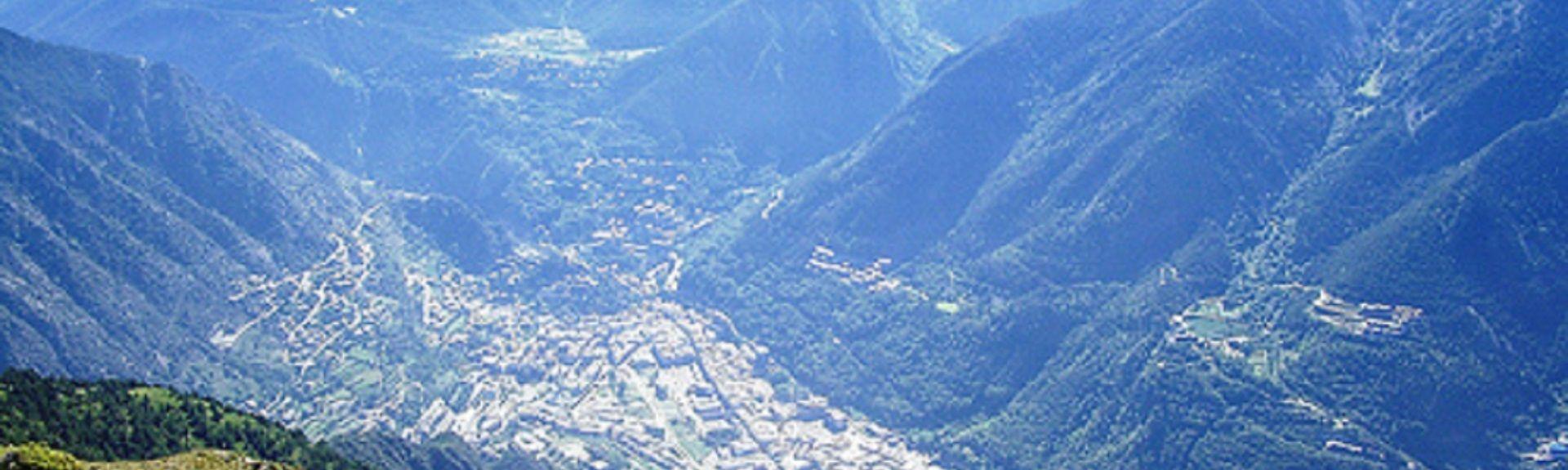 El Tarter, Canillo, Andorra