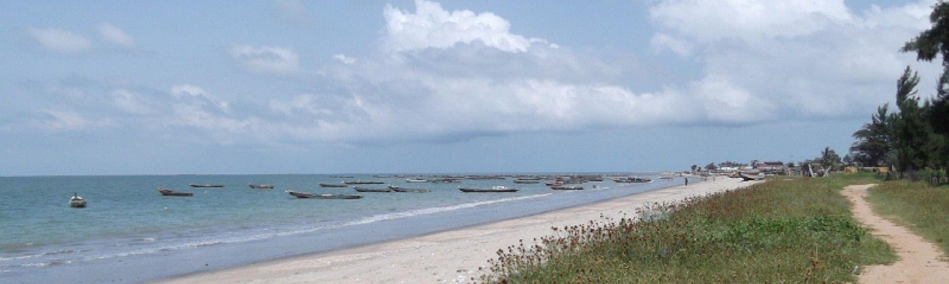 West Coast Region, The Gambia