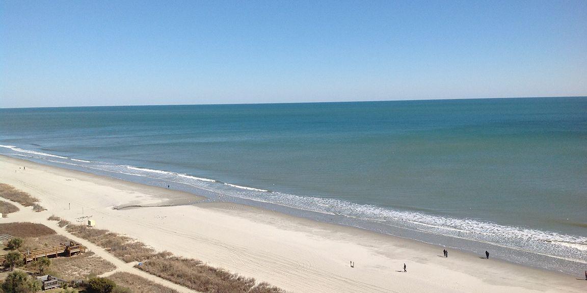 Boardwalk Beach Resort, Myrtle Beach, SC, USA