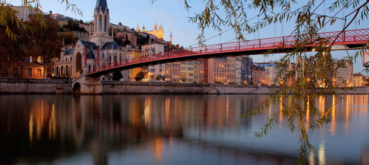 3rd Arrondissement, Lyon, France