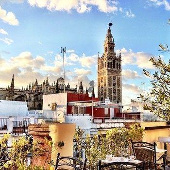 Nervion, Siviglia, Andalusia, Spagna