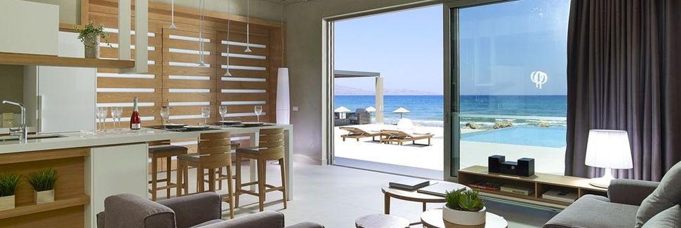 Kissamos, Isla de Creta, Grecia