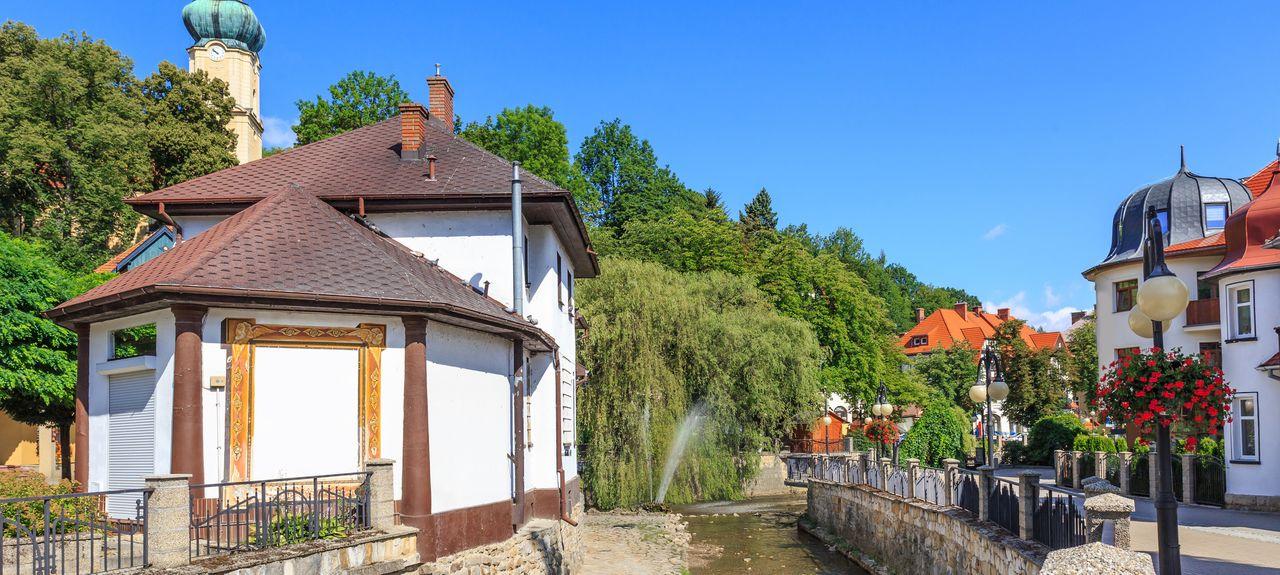 Polanica-Zdrój, Poland