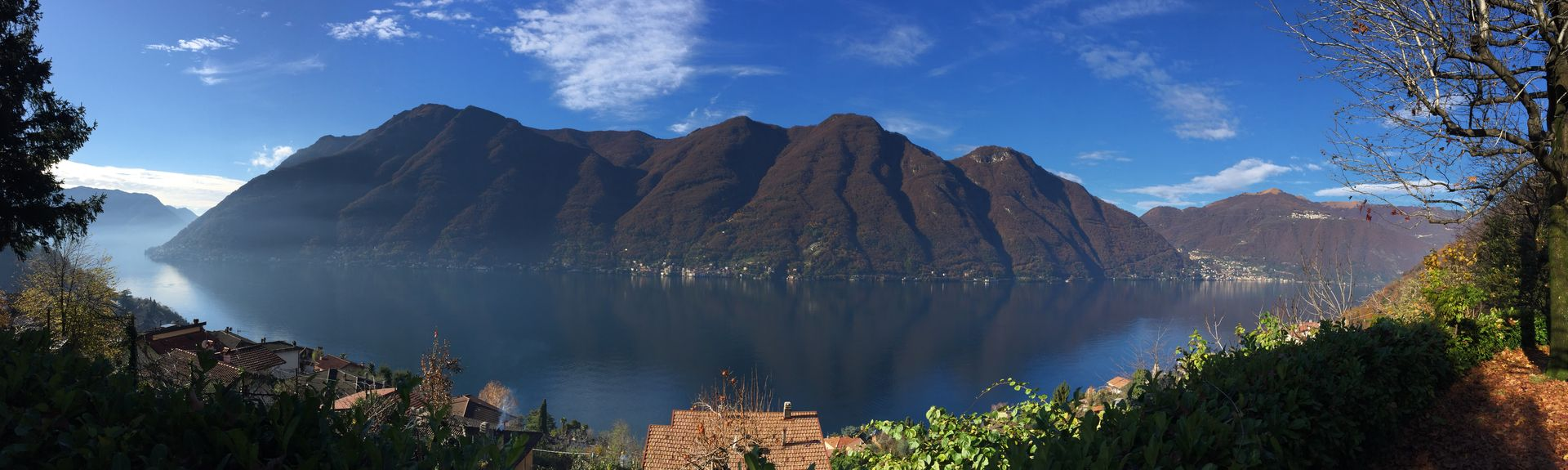 Canzo, Como, Lombardy, Italy