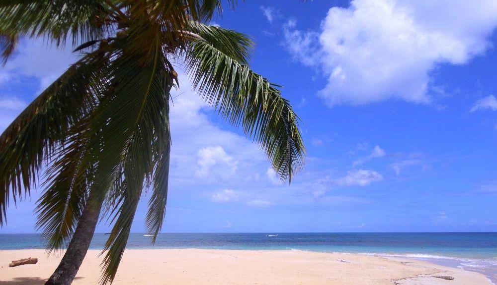 Punta Balandra, Dominican Republic