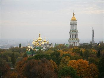 Dniprovs'kyi district, Kiev, Ukraine