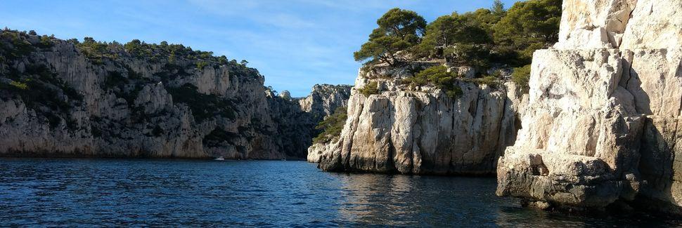 Brue-Auriac, Provence-Alpes-Côte d'Azur, Frankrig