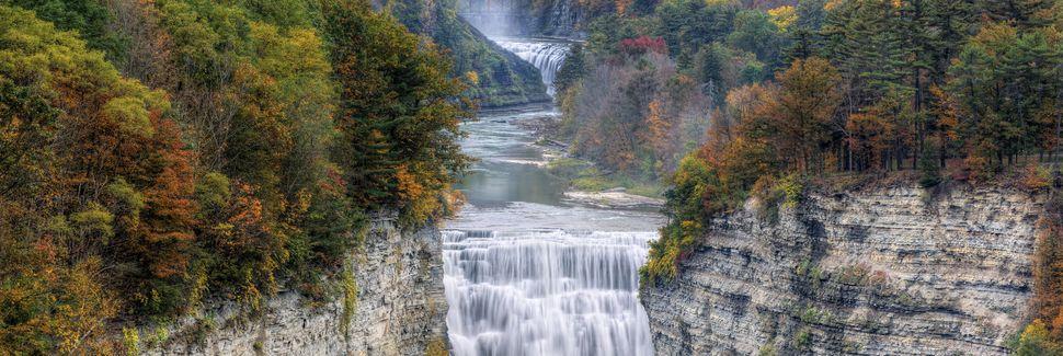 Lakes, Virginie, États-Unis d'Amérique
