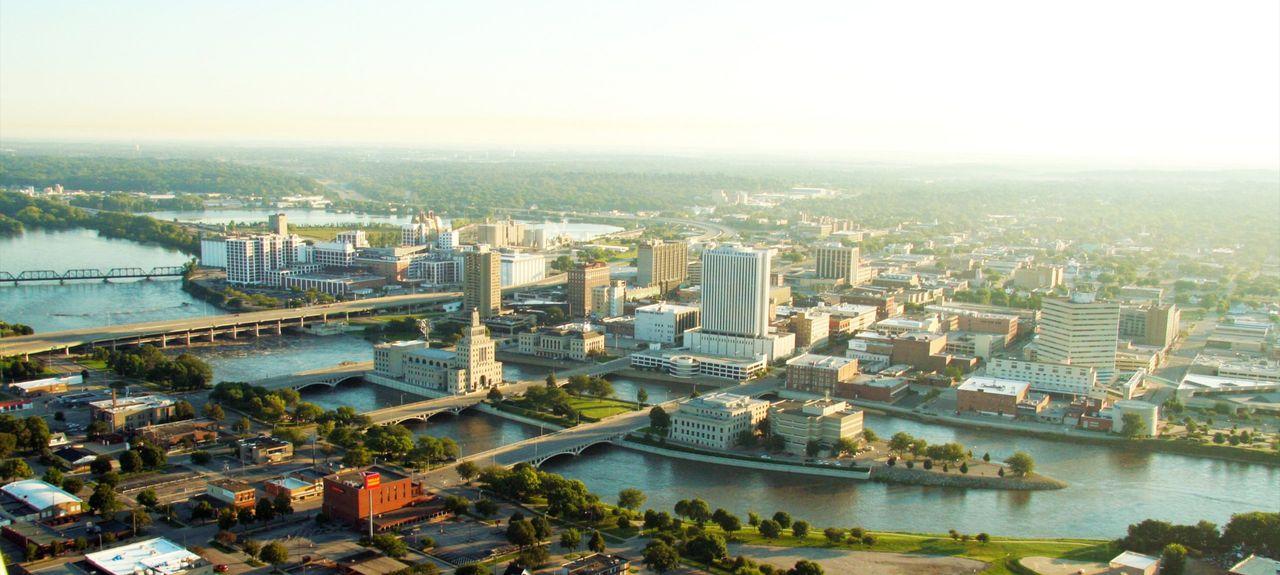 Cedar Rapids, IA, USA