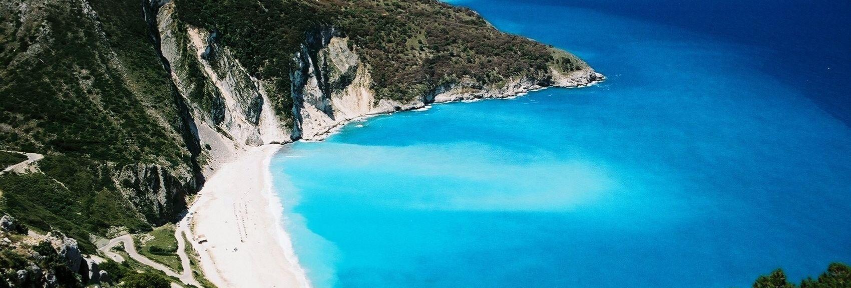Pesada, Kefalonia, Ionian Islands Region, Greece
