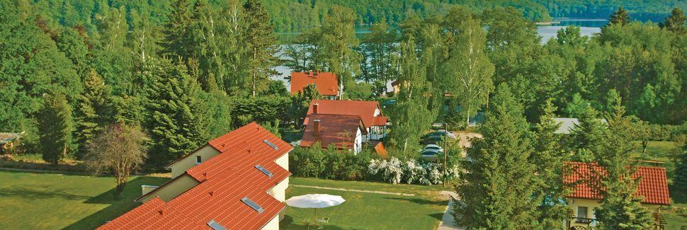 Pampow, Ludwigslust-Parchimin piirikunta, Mecklenburg - Länsi-Pommer, Saksa